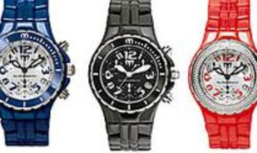 TechnoMarine Launches the First Color Ceramic Watches