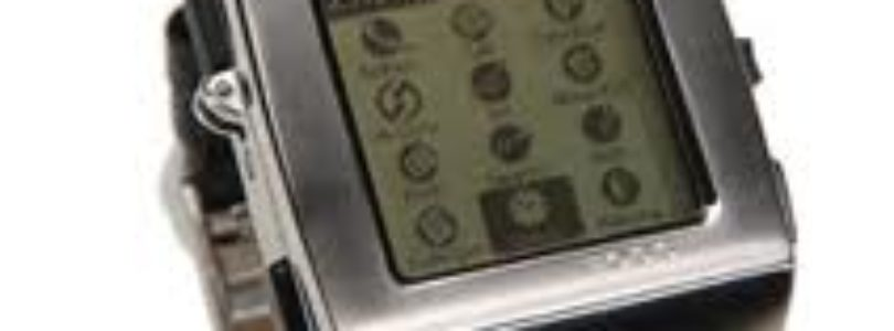 New Site Dedicated to Fossil Wrist PDA Software