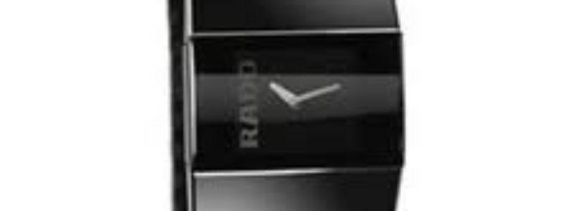 Rado Invents the World's Hardest Watch: the Rado V10K