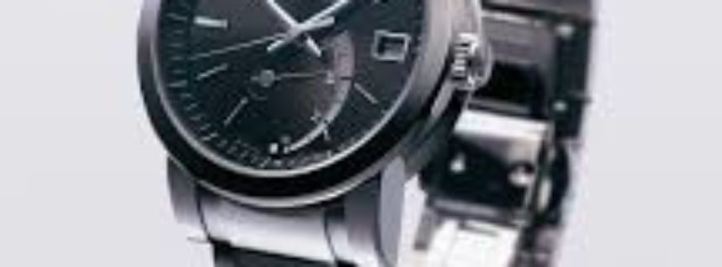 The Seiko Spring Drive Explained