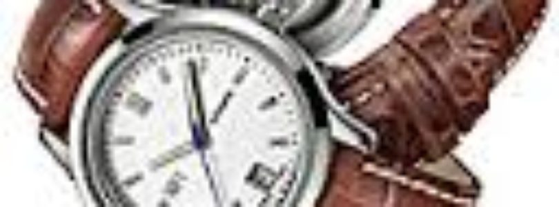 121TIME Puts You In Control of Your Watch