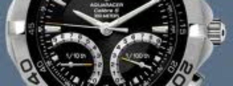 The New TAG Heuer Aquaracer Calibre S
