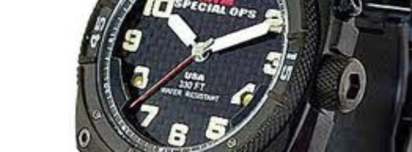 Review of the MTM Special Ops Watch