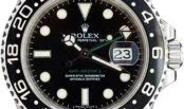 Review of the Rolex GMT Master II