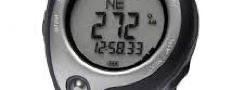 Review of the Highgear Enduro Compass Watch