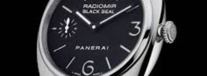 Introduction to Panerai