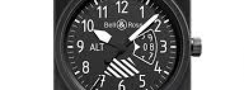 The Bell & Ross Instrument Collection