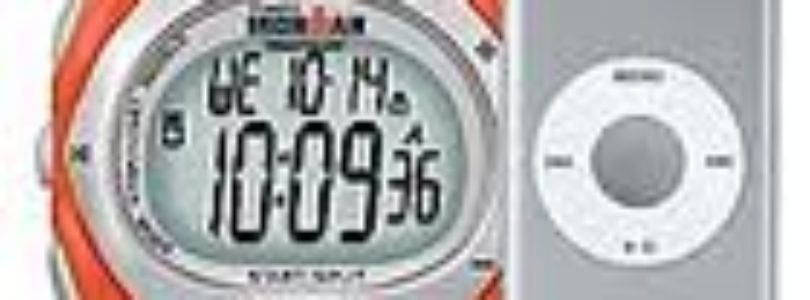 The Timex iControl IRONMAN