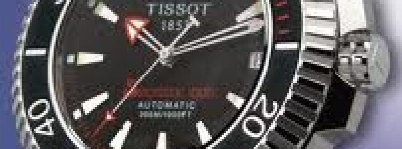 Review of the Tissot Seastar 1000