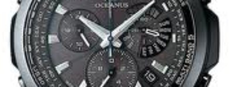 Black Watches: The PVD and IP Processes