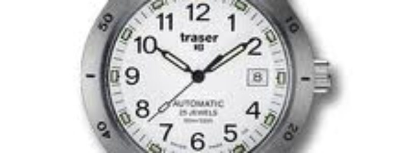 Review of the Traser Classic Automatic
