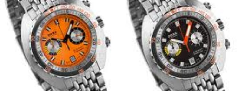 Introduction to Doxa: Distinctive Professional Dive Watches