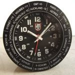 Luminox LWAC-B-Travel-Alarm-Clock