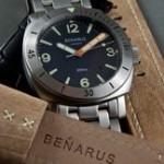 Benarus-Moray