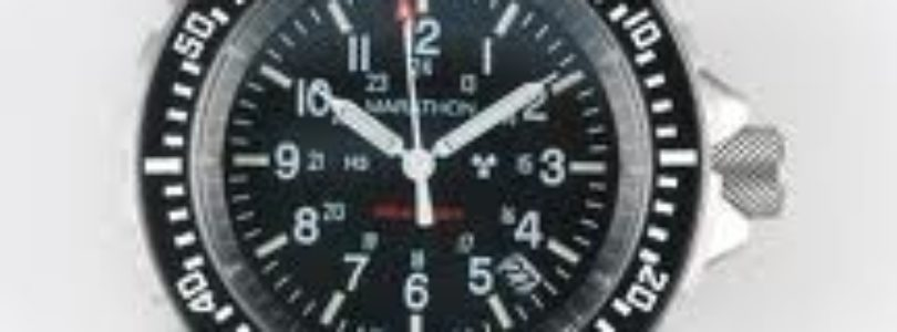 Marathon-GSAR