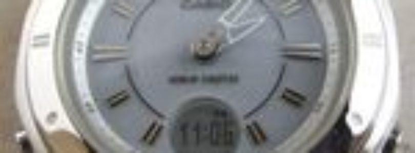 Casio-Lady-G LWA-M140-7ACF