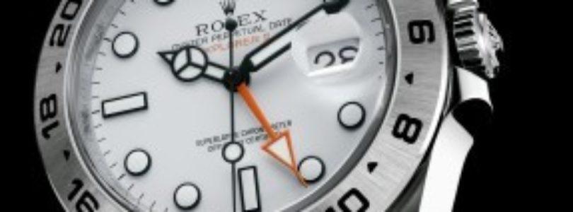 Rolex-Explorer-II