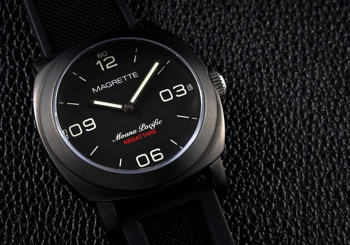 - Magrette Timepieces