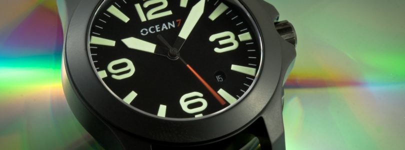 In for Review – The OCEAN7 LM-4 V2