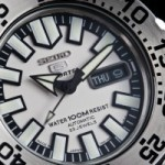 """Seiko-SNZF45-""""Baby-Monster"""""""