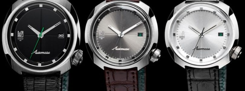 Brand Highlight: March LA.B Watches