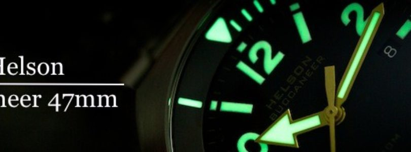 Helson Buccaneer 47mm Review