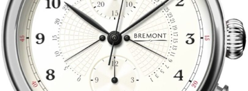 Bremont Victory