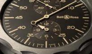 Bell & Ross WW2 Regulateur Heritage