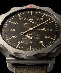 Post image for Bell & Ross WW2 Regulateur Heritage