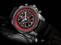 Post image for Breitling Supersports Light Body