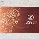 Zelos Hammerhead