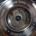 Havaan Tuvali Squadron One