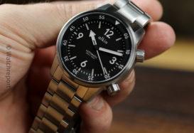 Alkin Model Two Watch Reveiw