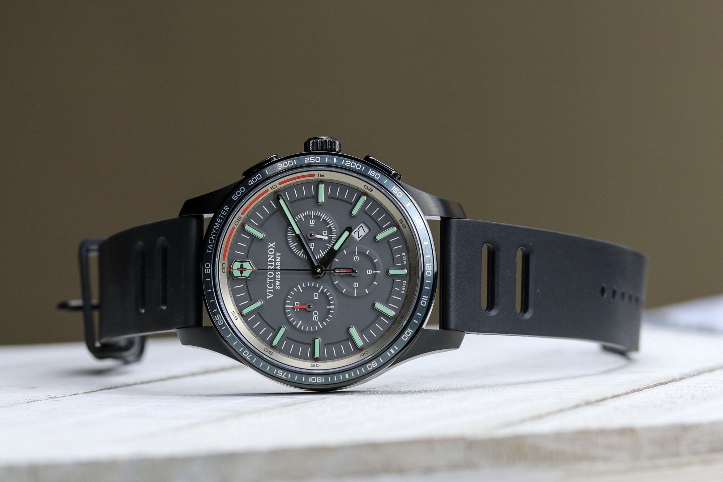 Victorinox Alliance Sport Chronograph