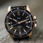 Bern Milford Diver