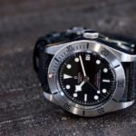 Tudor Black Bay Steel