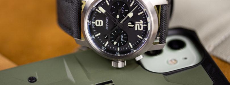 Duzu Watches Pilot DW-P2 Review