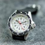 Marathon MSAR Arctic White