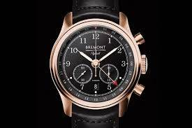 Post image for Bremont Codebreaker Limited Edition