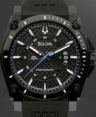Post image for Bulova Precisionist 98B142