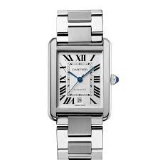 Cartier Tank Solo Automatic Extra Large Model