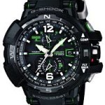 Casio G Shock Aviator