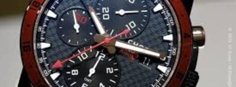 Chopard Mille Miglia Zagato Watch