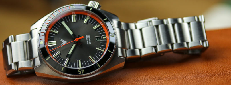 Ventus NorthStar Watch Review