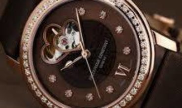 Frederique Constant Ladies Double Heartbeat Watch Review