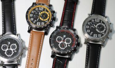 Handmade Ferdi and 3Five6 Watches Launch on Kickstarter