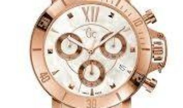 Gc Femme Sport Chic Collection Ref # X73008M1S