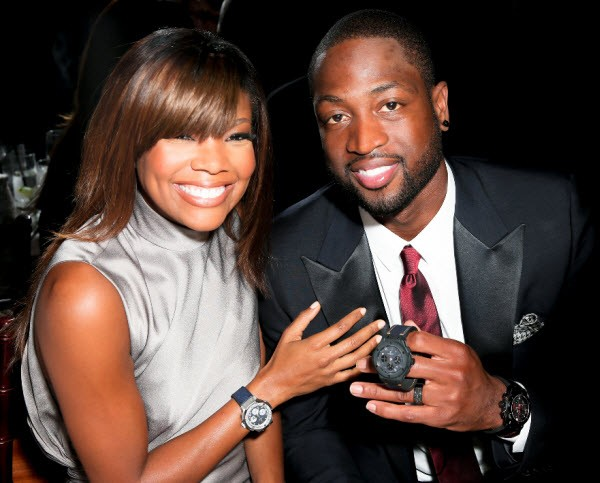 Gabrielle Union First Marriage