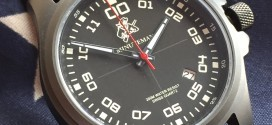 Minuteman Watch Co. MM04 Watch Review