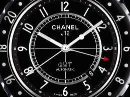 Post image for Chanel J12 GMT